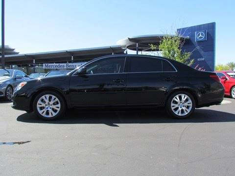 2009 Toyota Avalon for sale in Syracuse, NY
