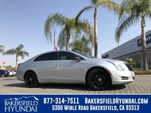 2017 Cadillac XTS for sale in Bakersfield, CA