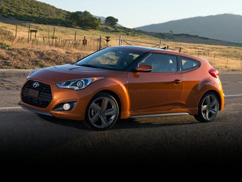 2015 Hyundai Veloster Turbo for sale in Bakersfield, CA