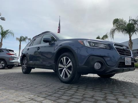 2018 Subaru Outback for sale in Bakersfield, CA