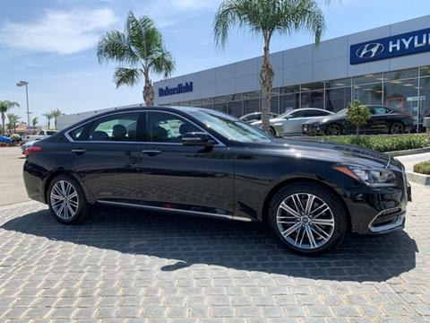 2019 Genesis G80 for sale in Bakersfield, CA
