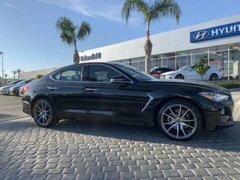 2019 Genesis G70 for sale in Bakersfield, CA