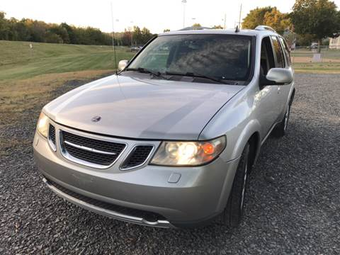 2008 Saab 9-7X for sale in Bound Brook, NJ