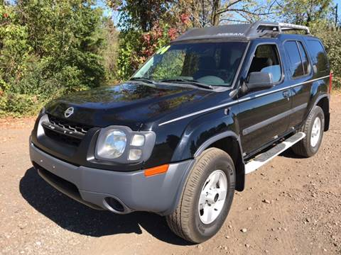 used 2004 nissan xterra for sale in new jersey. Black Bedroom Furniture Sets. Home Design Ideas