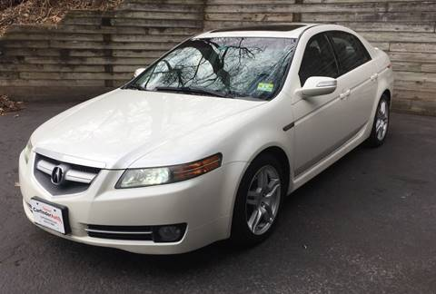 2007 Acura TL for sale in Bound Brook, NJ