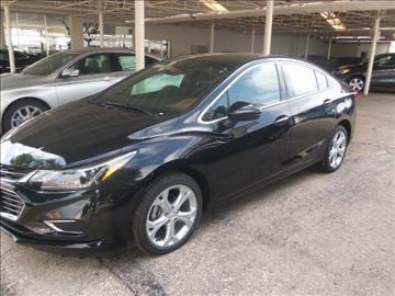 2017 Chevrolet Cruze for sale in Artesia, NM