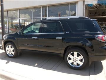 2017 GMC Acadia Limited for sale in Artesia, NM