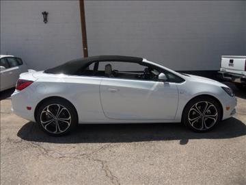 2016 Buick Cascada for sale in Artesia, NM