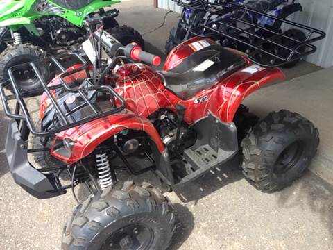 2016 Coolster 3125XR8U for sale in Garrison, ND