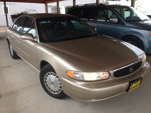 2004 Buick Century for sale in Garrison, ND