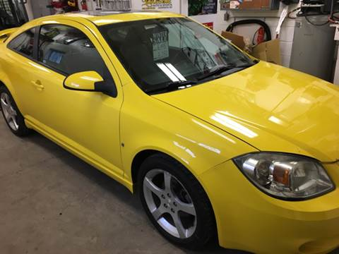 2009 Pontiac G5 for sale in Garrison, ND
