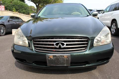 2002 Infiniti Q45 for sale in Woodbury, NY