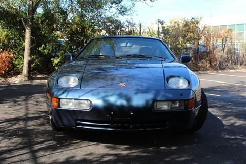 1989 Porsche 928 for sale in Woodbury, NY
