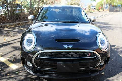2017 MINI Clubman for sale in Woodbury, NY