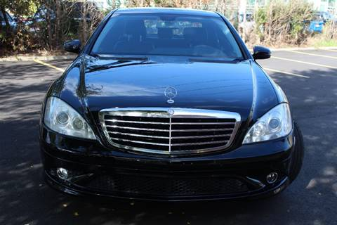 2009 Mercedes-Benz S-Class for sale in Woodbury, NY