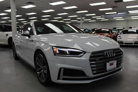 Used 2018 Audi S5 For Sale In Maryland Carsforsalecom