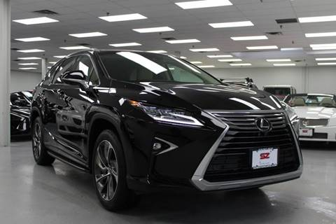 2019 Lexus RX 350L for sale in Woodbury, NY