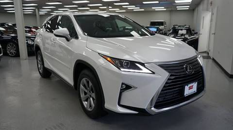 2019 Lexus RX 350 for sale in Woodbury, NY