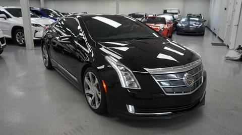 2014 Cadillac ELR for sale in Woodbury, NY