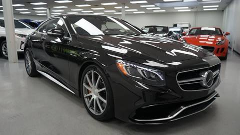 2015 Mercedes-Benz S-Class for sale in Woodbury, NY