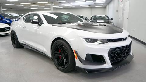 2019 Chevrolet Camaro for sale in Woodbury, NY