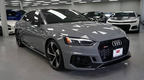 2019 Audi RS 5 for sale in Woodbury, NY