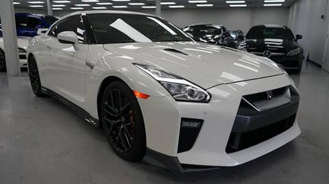 2018 Nissan GT-R for sale in Woodbury, NY