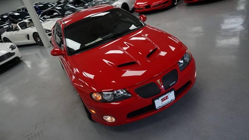 2005 Pontiac GTO for sale!