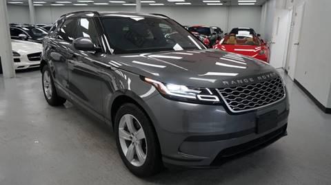 2018 Land Rover Range Rover Velar for sale in Woodbury, NY