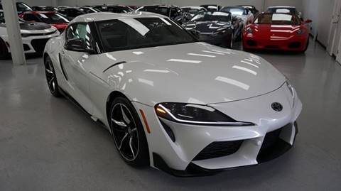 2020 Toyota GR Supra for sale in Woodbury, NY