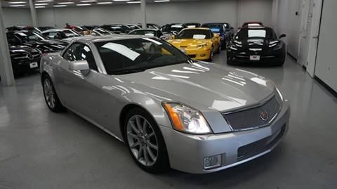 2006 Cadillac XLR-V for sale in Woodbury, NY