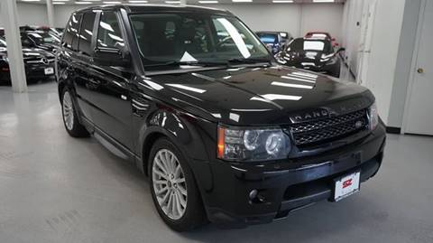 2013 Land Rover Range Rover Sport for sale in Woodbury, NY