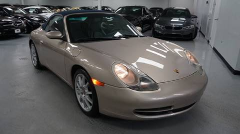 1999 Porsche 911 for sale in Woodbury, NY