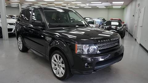 Range Rover Glen Cove >> 2013 Land Rover Range Rover Sport For Sale In Woodbury Ny