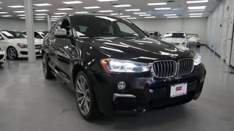 2017 BMW X4 for sale at SZ Motorcars in Woodbury NY