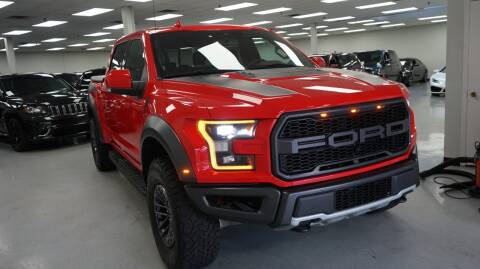 2019 Ford F-150 for sale at SZ Motorcars in Woodbury NY