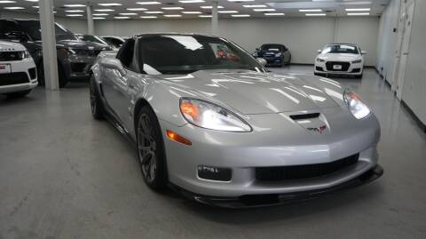 2010 Chevrolet Corvette for sale at SZ Motorcars in Woodbury NY