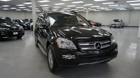 2008 Mercedes-Benz GL-Class for sale at SZ Motorcars in Woodbury NY