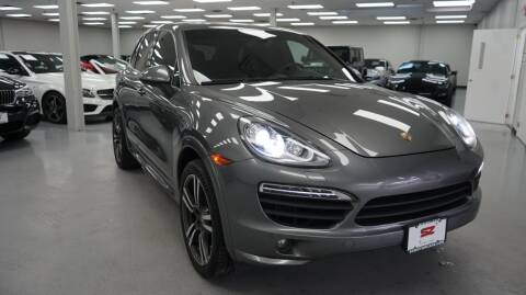 2014 Porsche Cayenne for sale at SZ Motorcars in Woodbury NY
