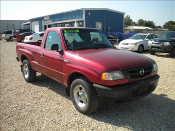 2004 Mazda B-Series Truck for sale in Waco, TX