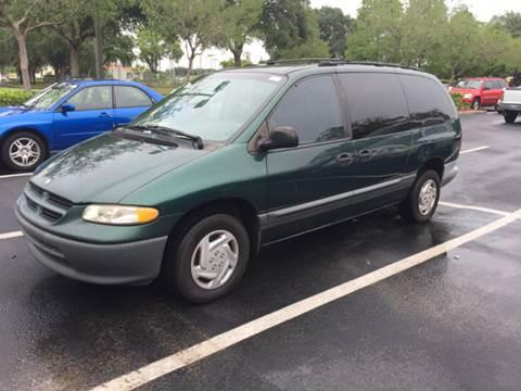 1997 Dodge Grand Caravan for sale in Tampa, FL
