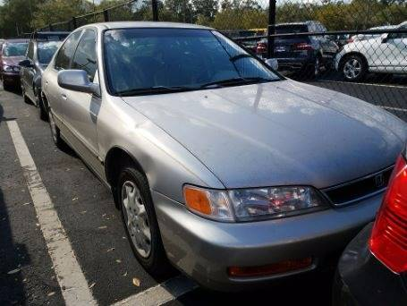 1996 Honda Accord For Sale At Good Guy Cars In Tampa FL