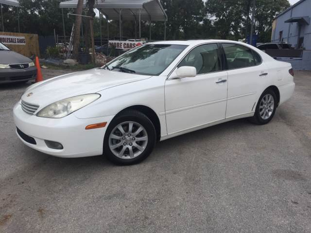 2002 Lexus ES 300 For Sale At Good Guy Cars In Tampa FL