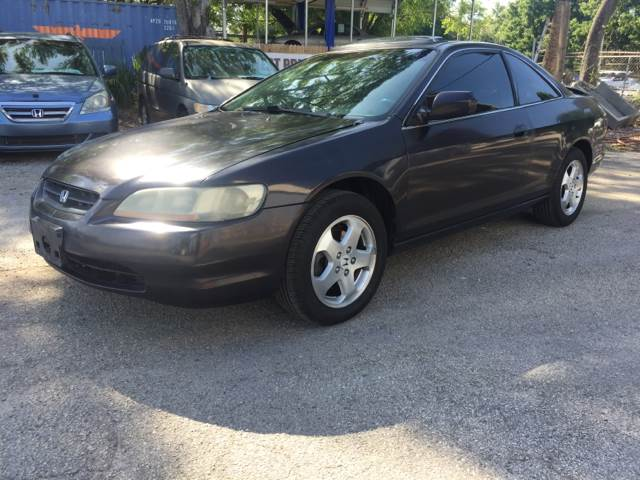 1999 Honda Accord For Sale At Good Guy Cars In Tampa FL
