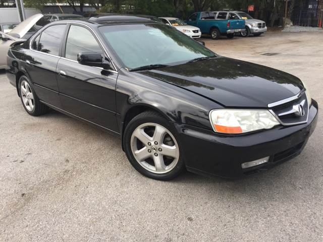 Acura TL TypeS In Tampa FL Good Guy Cars - Acura tl rims for sale