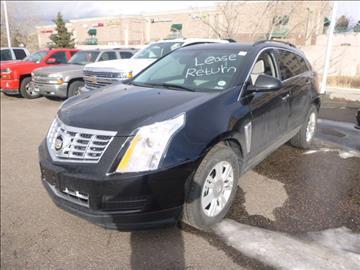 2015 Cadillac SRX for sale in Phoenix, AZ