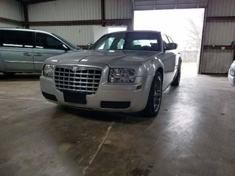2008 Chrysler 300 for sale in Seagoville, TX