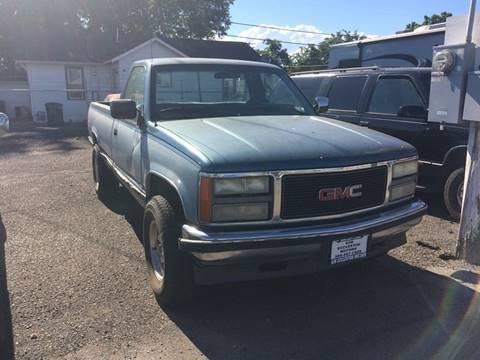 1991 Gmc Sierra >> 1991 Gmc Sierra 1500 For Sale In Union Gap Wa