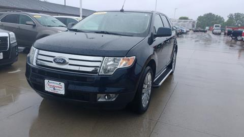 2008 Ford Edge for sale in Pocahontas, IA