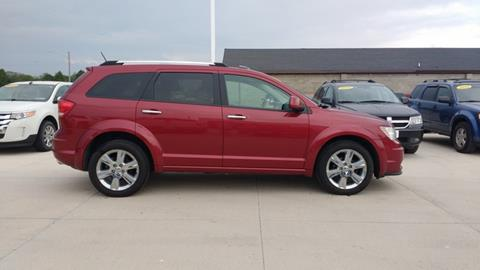 2011 Dodge Journey for sale in Pocahontas, IA